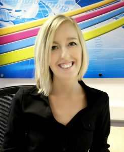Carrie Morgan - B2B Sales Enablement Podcast