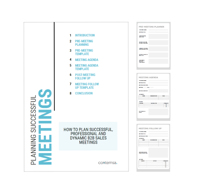 Meeting Agenda Template Example Sq