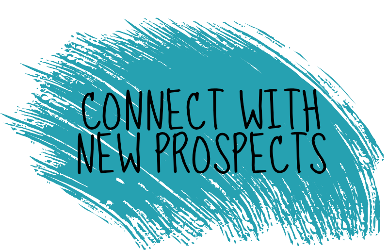 B2B Social Selling - Connect with new prospects
