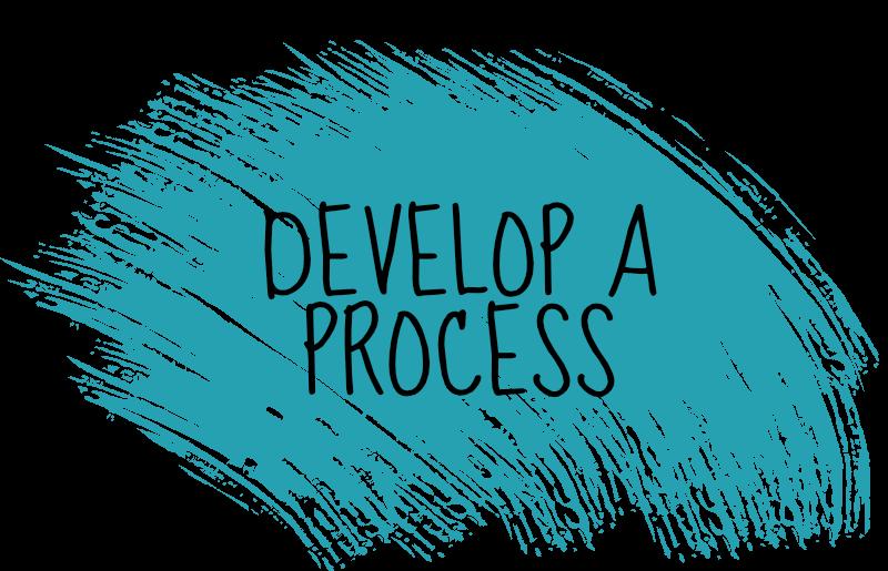 B2B Social Selling - Develop a good process