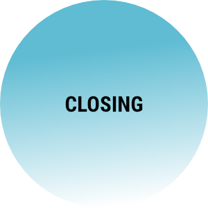 Sales Hub - Sales Stage - Closing
