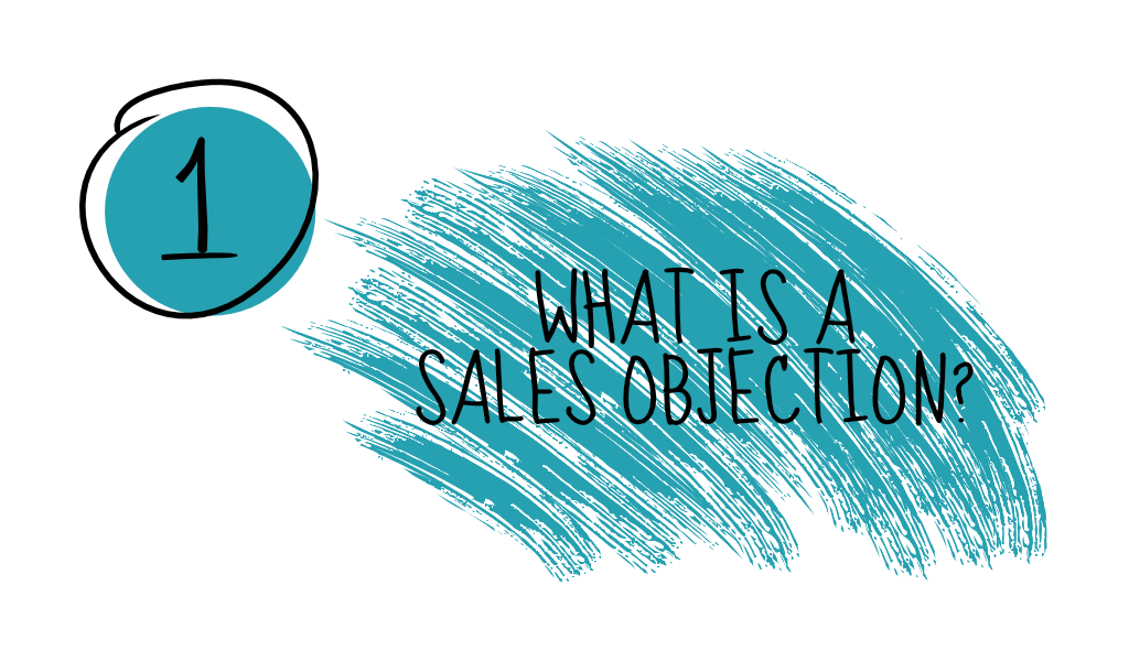 What is a Sales Objective
