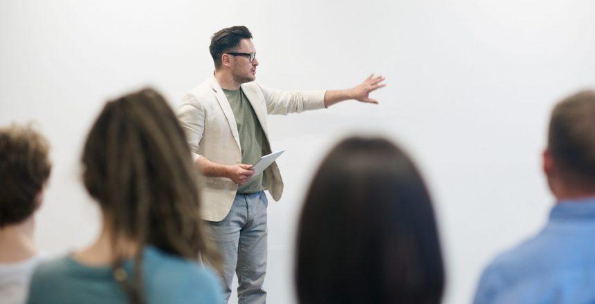 2021 Sales Training Trends
