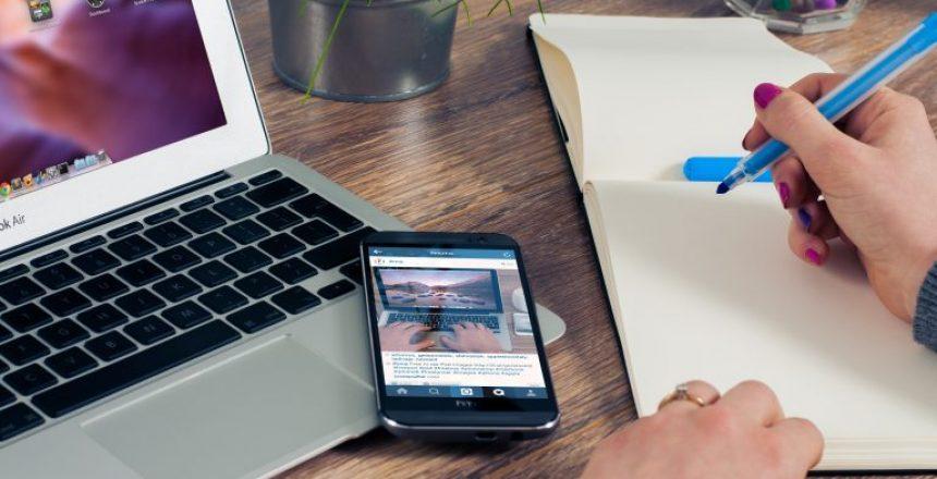 Technology Content Marketing